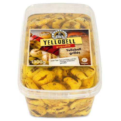 Roasted Yellobell