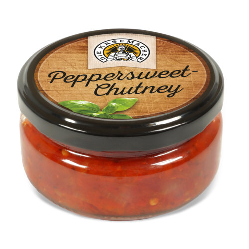 Peppersweet Chutney